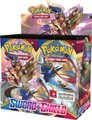 Pokémon Trading Card Game: Sword & Shield 1 - Booster: