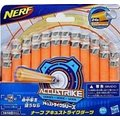 NERF N-Strike Elite AccuStrike Series Dart Refill (24 Pack):