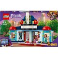 LEGO Friends - Heartlake City Movie Theater (451 Pieces):