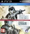Tom Clancy's Ghost Recon Future Soldier & Advanced Warfighter 2 (Double Pack) (PlayStation 3, DVD-ROM):