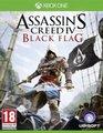 Assassin's Creed IV -  Black Flag (XBox One):