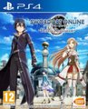 Sword Art Online: Hollow Realization (PlayStation 4, Blu-ray disc):