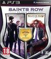 Saints Row Double Pack (Includes Saints Row The Third & Saints Row IV) (PlayStation 3):