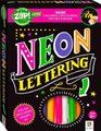Zap! Extra: Neon Lettering (Kit):