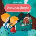 Eerste Sprokies: Hansie en Grietjie (Afrikaans, Paperback): Ballon Media
