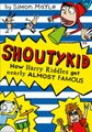 How Harry Riddles Got Nearly Almost Famous (Paperback): Simon Mayle