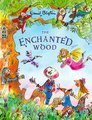 The Enchanted Wood (Hardcover, Gift edition): Enid Blyton