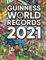 Guinness World Records 2021 (Hardcover): Guinness World Records