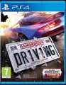 Dangerous Driving (PlayStation 4):