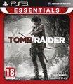 Tomb Raider (Essentials) (PlayStation 3, DVD-ROM): Playstation 3