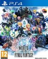 World of Final Fantasy (PlayStation 4):