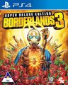 Borderlands 3: Super Deluxe Edition (PlayStation 4):