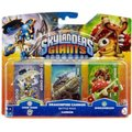 Skylanders - Giants Dragonfire Cannon Battle Pack: Chop Chop, Shroomboom & Dragonfire Cannon: