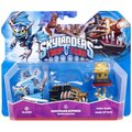 Skylanders Trap Team Nightmare Express Adventure Pack - Nightmare Express, Blades, Piggy Bank and Hand of Fate: