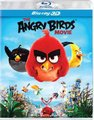 The Angry Birds Movie - 2D / 3D (Blu-ray disc):