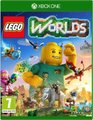 Lego Worlds (XBox One, Blu-ray disc):
