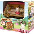 Sylvanian Families - Cosy Cottage Starter Home:
