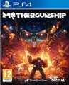 Mothergunship (PlayStation 4):