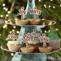 Christmas Cheer - Mince Pie Sticks (Pack of 10):