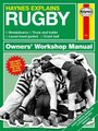 Rugby - Haynes Explains (Hardcover): Boris Starling