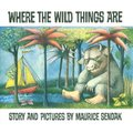 Where the Wild Things are (Hardcover, The 50th Anniversary edition): Maurice Sendak