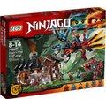 LEGO Ninjago - Dragon's Forge: