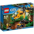 LEGO City Jungle Cargo Helicopter: