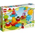 LEGO DUPLO My First Carousel (24 Pieces):