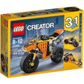 LEGO Creator - Sunset Street Bike: