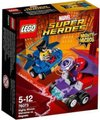 LEGO Super Heroes - Mighty Micros: Wolverine vs. Magneto: