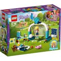LEGO Friends - Stephanie's Soccer Practice: