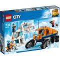 LEGO City - Arctic Expedition - Arctic Scout Truck (322 Pieces):