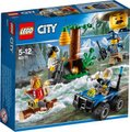 LEGO City - Mountain Fugitives: