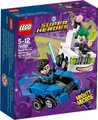LEGO Super Heroes - Mighty Micros: Nightwing vs. The Joker: