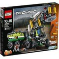 LEGO Technic Forest Machine (1003 Pieces):