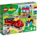 LEGO DUPLO Steam Train (59 Pieces):