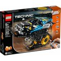 LEGO Technic Remote-Controlled Stunt Racer (324 Pieces):