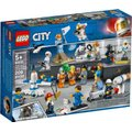 LEGO City Space Port - People Pack - Space Research and Development (209 Pieces):