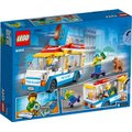 LEGO City Great Vehicles Ice-cream Truck:
