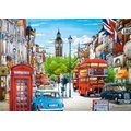 Castorland London Puzzle (1500 Pieces):