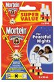Mortein 30 Night Household Insecticide (Liquid Refill) Twin Pack 2x28ml: