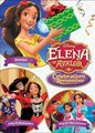 Elena Of Avalor: Celebrations To Remember (DVD):