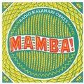 Radio Kalahari Orkes - Mamba (CD): Radio Kalahari Orkes