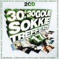 30+30 Goue Sokkie Treffers - Volume 17 (CD): Various Artists