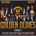 Bok Radio Golden Oldies - Vol.3 (CD): Various Artists