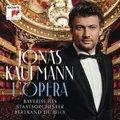 Jonas Kaufmann - L'opera (CD): Jonas Kaufmann