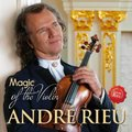 Andre Rieu - Magic Of The Violin (CD): Andre Rieu