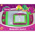 Barney Magnetic Drawing Board: