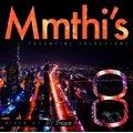 DJ Tokzen - Mmthi's Essential Selections 8 (CD): DJ Tokzen