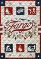 Fargo - Season 2 (DVD): Kirsten Dunst, Ted Danson, Patrick Wilson